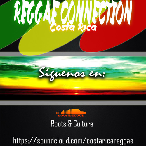 Reggae Connection CR's avatar