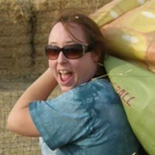Naomi Fleury's avatar