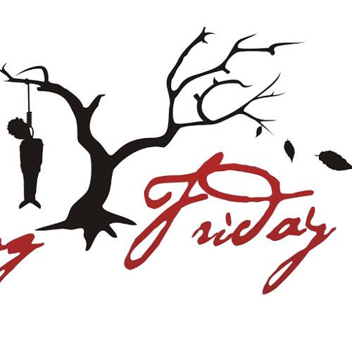 Hanging Friday 1's avatar