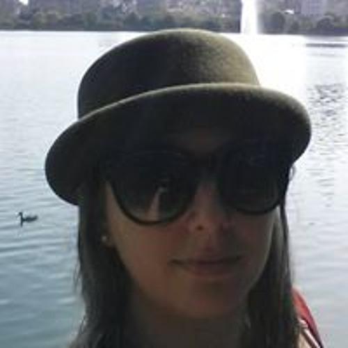 Dayse Cristina Carneiro's avatar