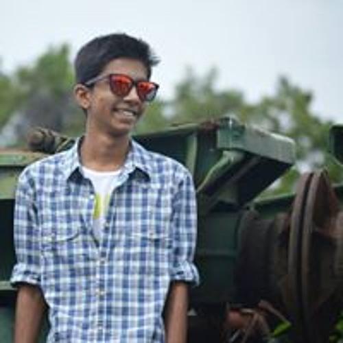 V Jay Sai's avatar