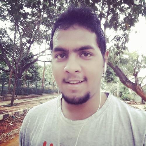 Sachin Iyengar's avatar