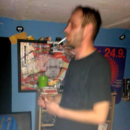 Zack McKracken's avatar
