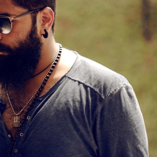 Govind Menon's avatar