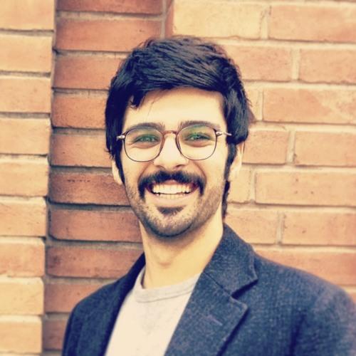 Behzad Hassanzadeh's avatar