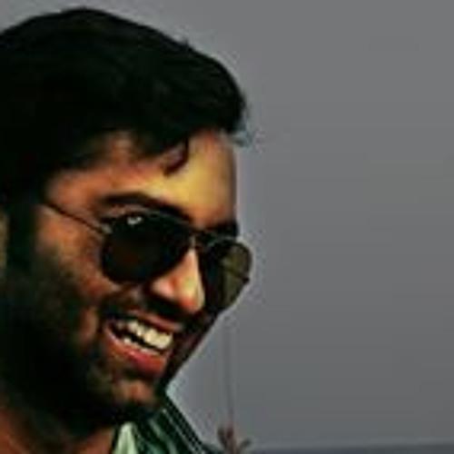 Tuhinanshu Singh's avatar