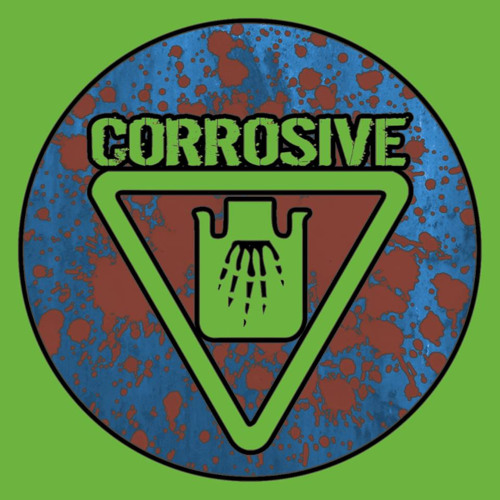 Austin Corrosive's avatar