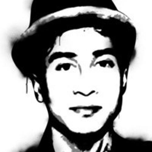 nigel jacob richardson's avatar