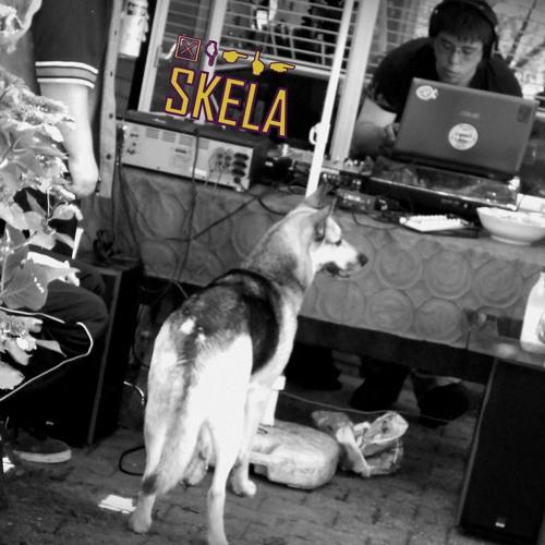 Skela Native Fuss's avatar