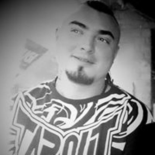 Kristos Stwora's avatar