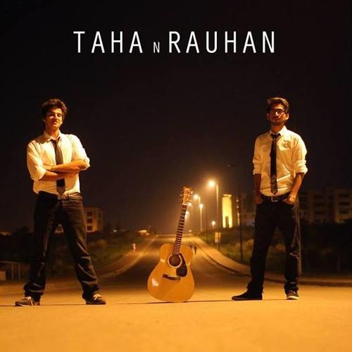 Taha n Rauhan's avatar