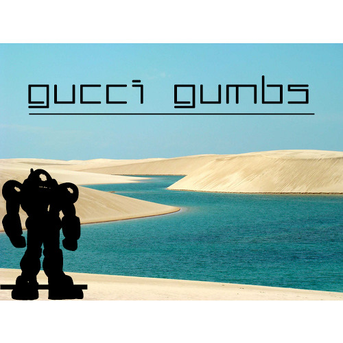 GU₵₵I GUMBS's avatar