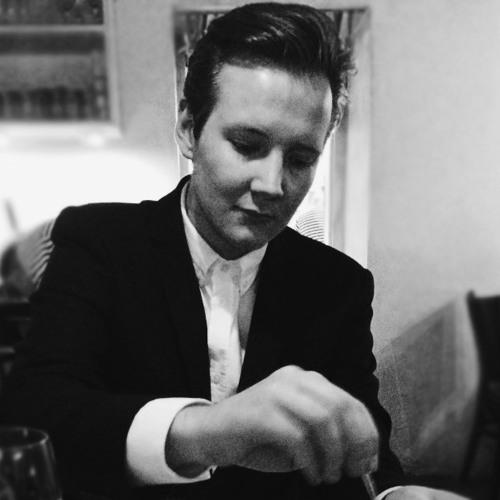 Tobias Kankelborg's avatar