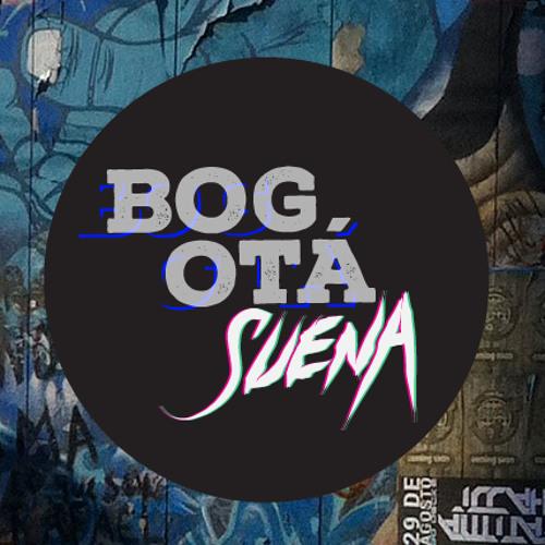 BogotaSuena's avatar