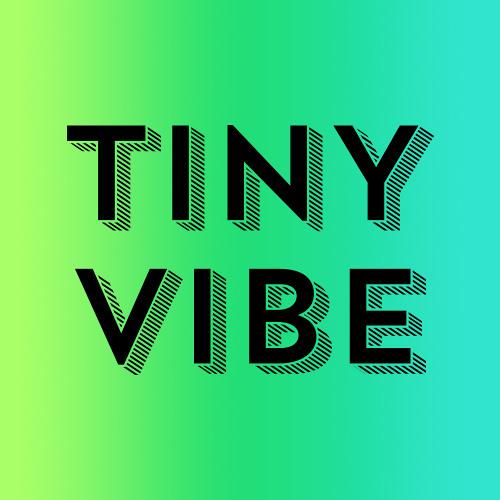 TINY VIBE's avatar