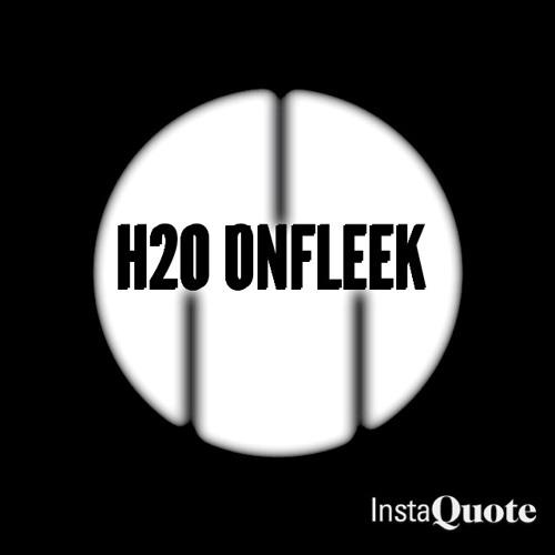 H2o Onfleek's avatar