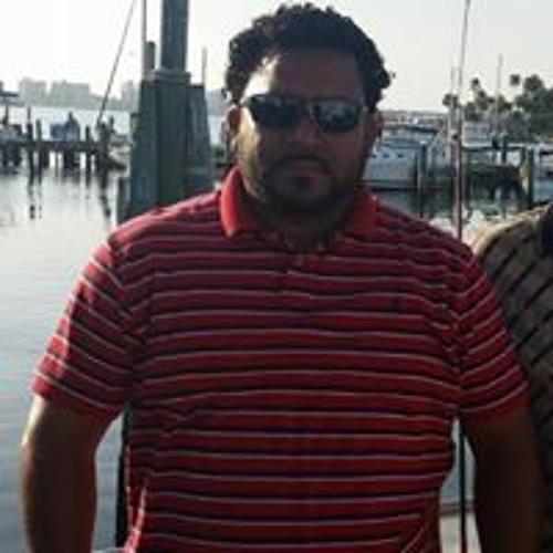 Gerardo Amador 4's avatar