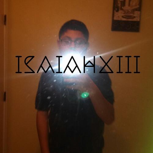ISAIAHXIII's avatar
