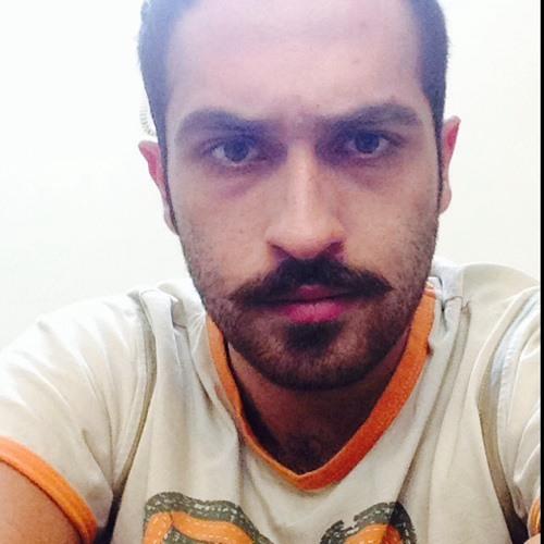 Shayan Moghadam's avatar