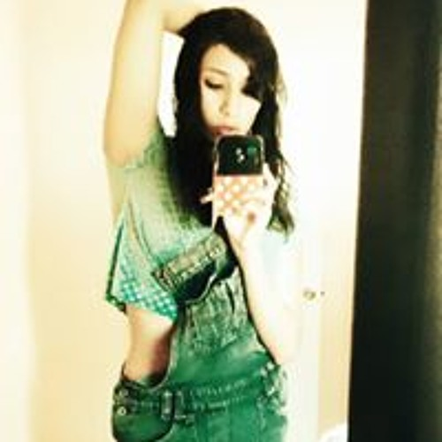 Silvia Ruizesparza's avatar