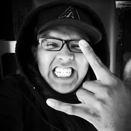 Shane Begay 2's avatar