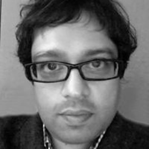 Sunil Madhu's avatar
