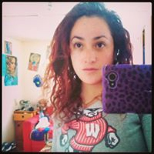 Makita Quintrala Vega's avatar