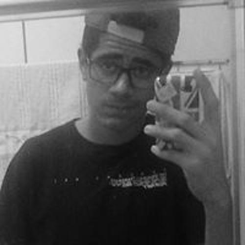 Felipe G. Santos's avatar