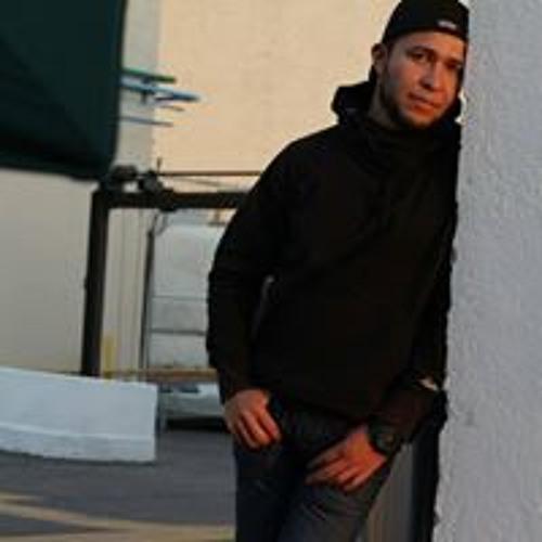 Gustavo Millán 7's avatar