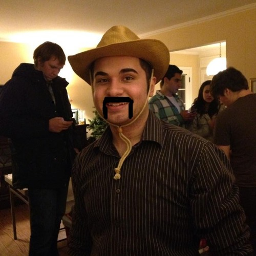 Cory Perlman's avatar