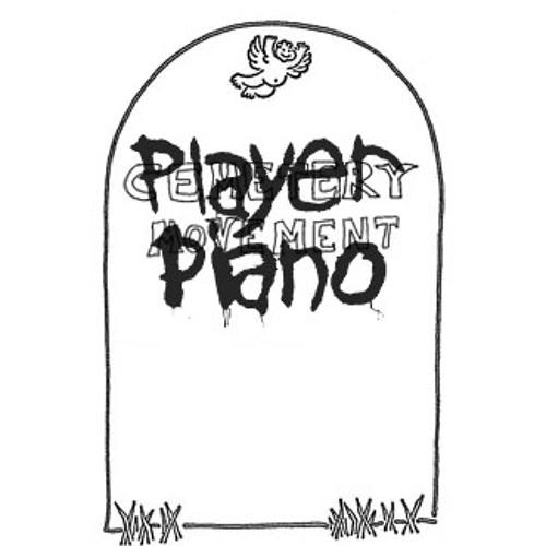 PLAYERPIANO's avatar