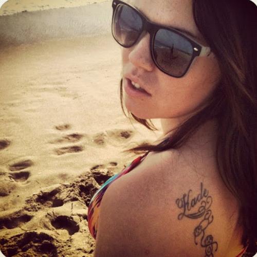 Amber Lankford 1's avatar