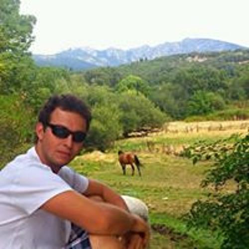 Antonio Palomo Jara's avatar