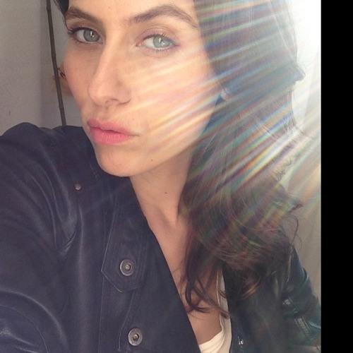 Nora Von Kalckreuth's avatar