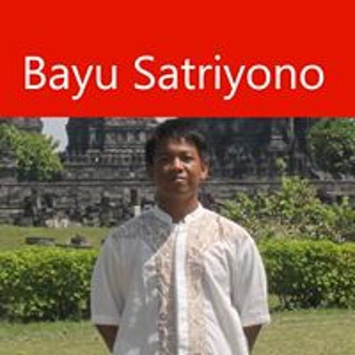 Bayu Satriyono's avatar