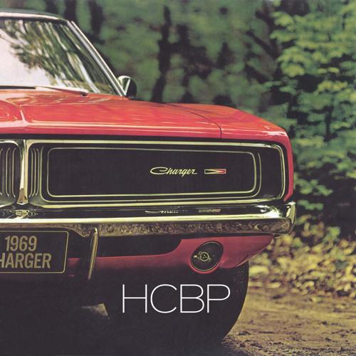 HCBP (HAGGARD CAT)'s avatar