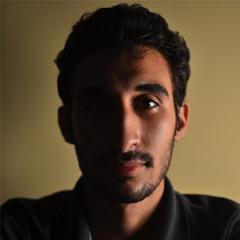 Mohamed Tareq Ghonaim