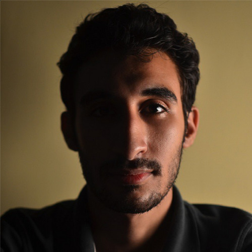 Mohamed Tareq Ghonaim's avatar