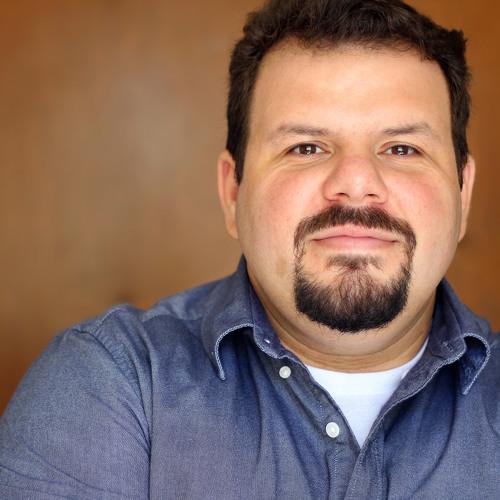 Camilo Coutinho's avatar