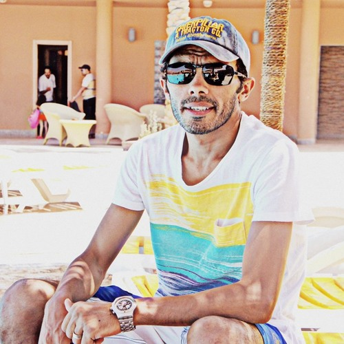 M Kamel Eissa's avatar