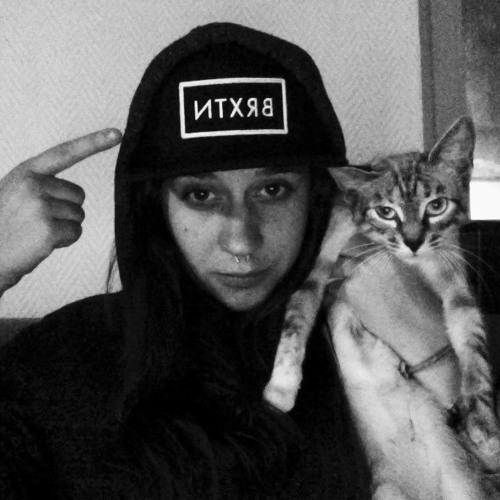 Noémie Lust Rafiki's avatar