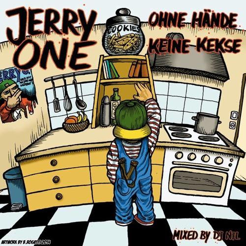 JerryOne's avatar