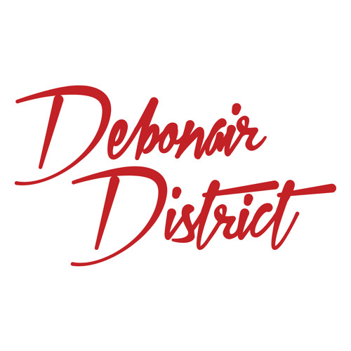 Debonair District's avatar