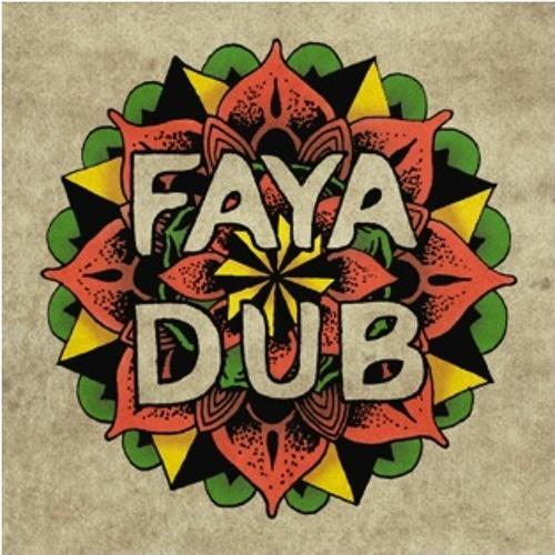 FAYA DUB's avatar
