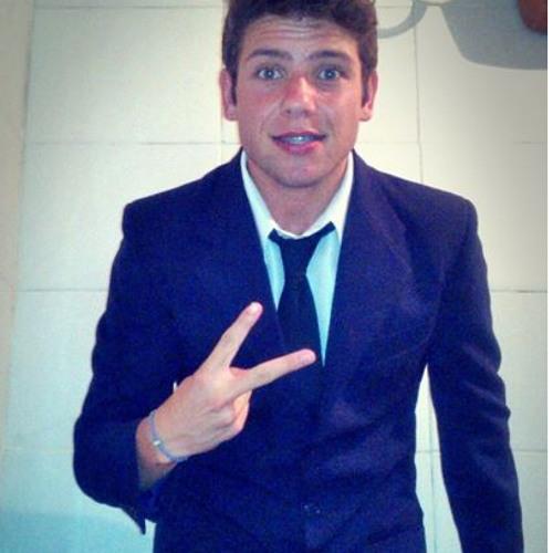 Marlon Mayer _'s avatar