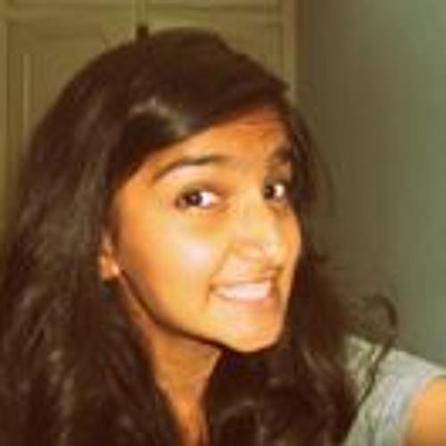 Diksha Bafna's avatar
