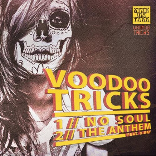 The Voodootricks's avatar