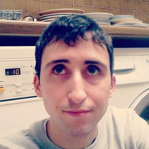 Juanjo CuCo's avatar