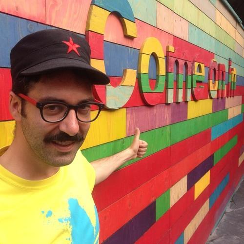 @AndresCarceller ★'s avatar