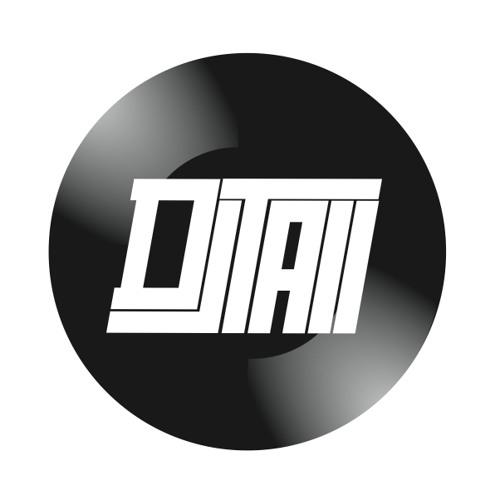 DJ TALL's avatar